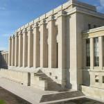 UN Gebaude Genf 150x150 - 19. Ausschusssitzung